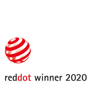 Red Dot Produtkdesign 2020