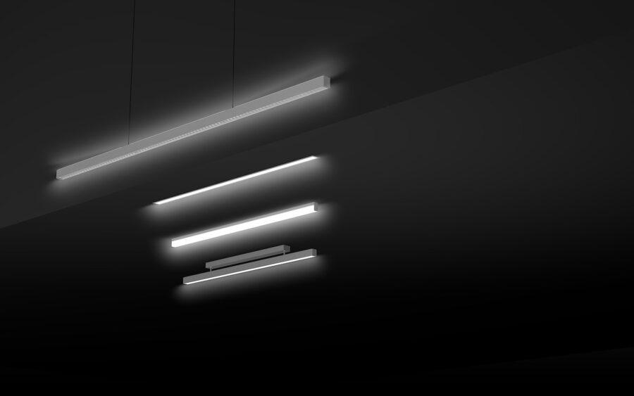 PDF Schaufenster / In vetrina - Less ist more